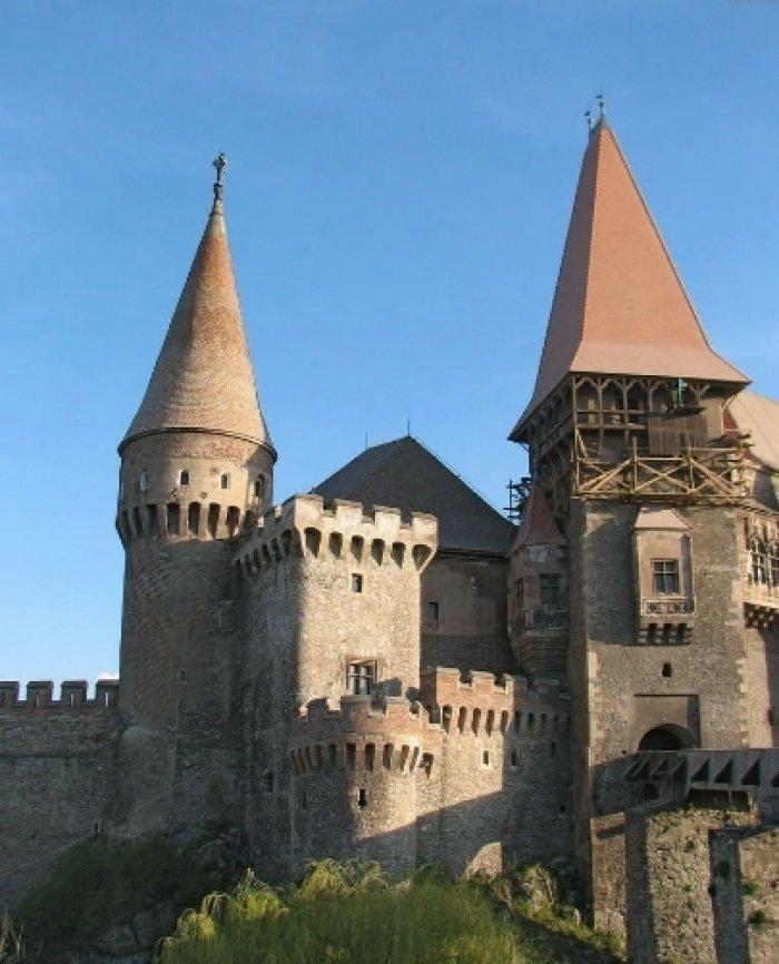 Tallinn, Toompea castle