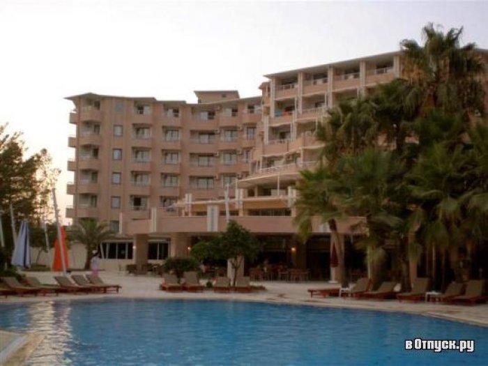 Aventura Park Hotel.