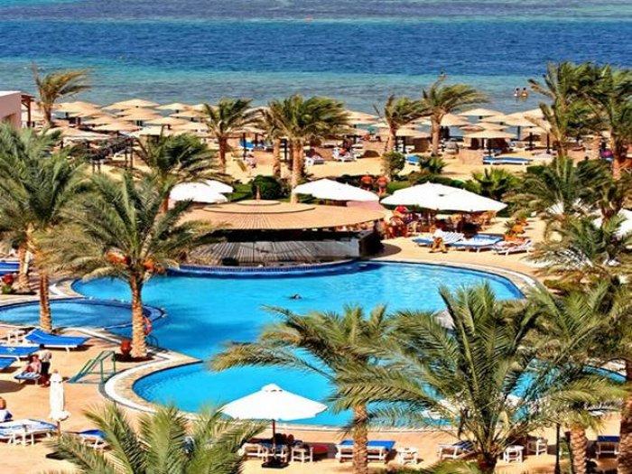 Египет отели у моря
